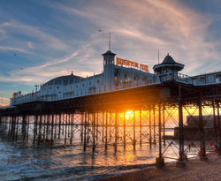 Image of Brighton for videography MWM.we