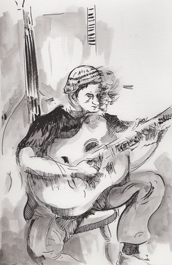 Jim Ghedi