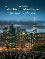 Manhattan holiday book