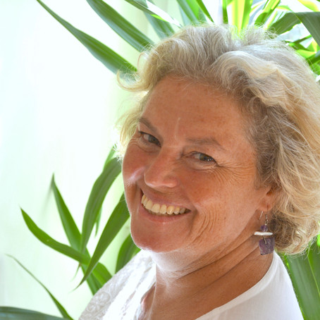 Guest Author Blog - The Power of a Story by Claire Harbour Lyell