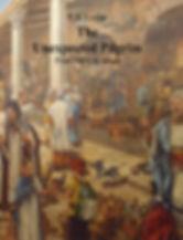 The Unexpected Pilgrim memoir book cover
