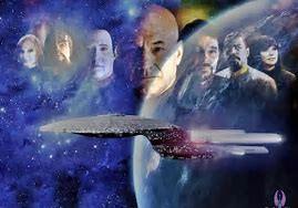 Star Trek - Are you a Trekkie?
