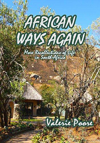 memoir Africa hill trees hut