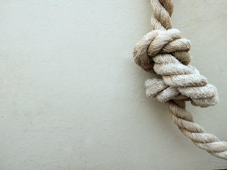 土谷ロープ