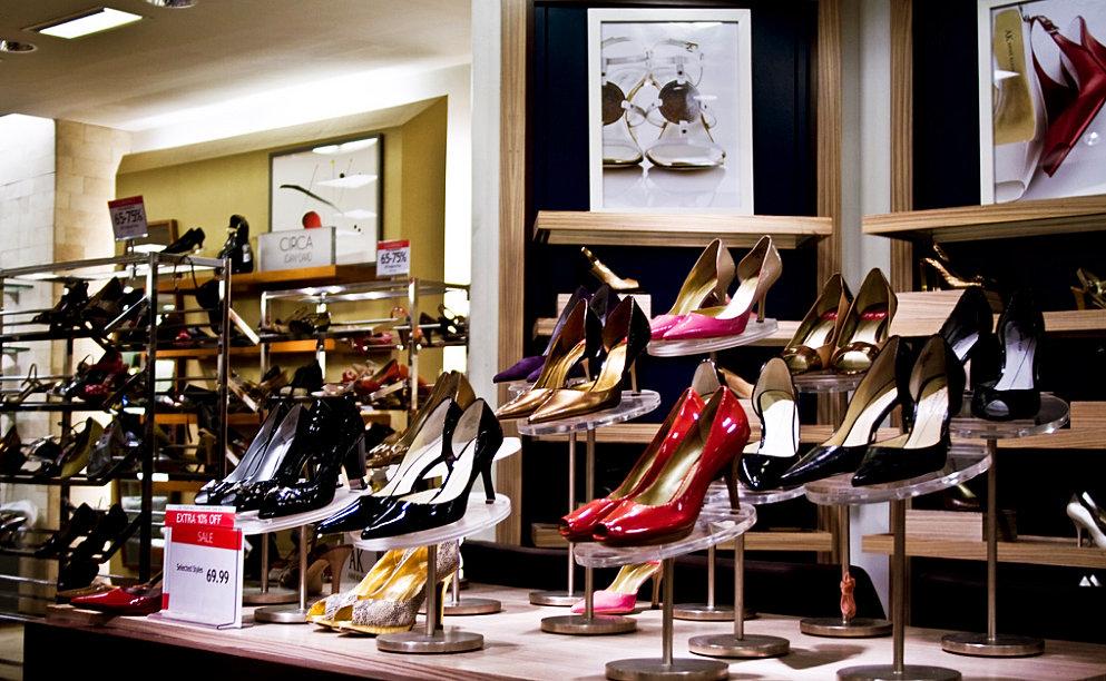 Major Shoe Store