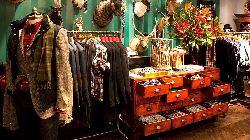 Market clothing store miami