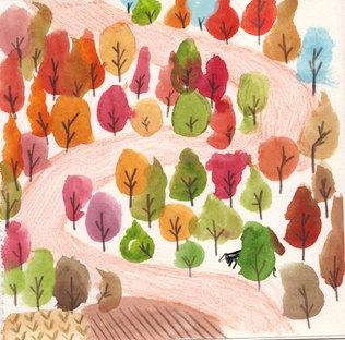 El bosque de Agatha