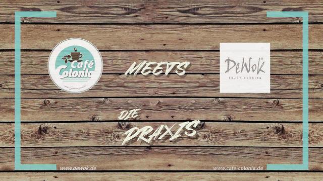 Willkommen bei DeWok ! Part 3