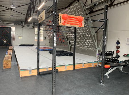 New Year New Gym