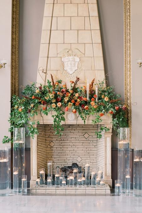 Florals & Design: Mille Fleur Design