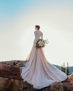 Wedding Chicks Feature