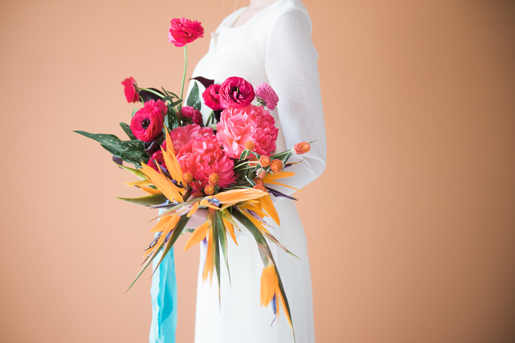2020 Utah Valley Bride Magazine Print Feature Trendsetting vs. Timeless
