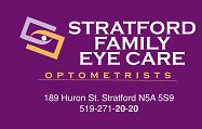 Fulltime optician position available | Stratford, ON