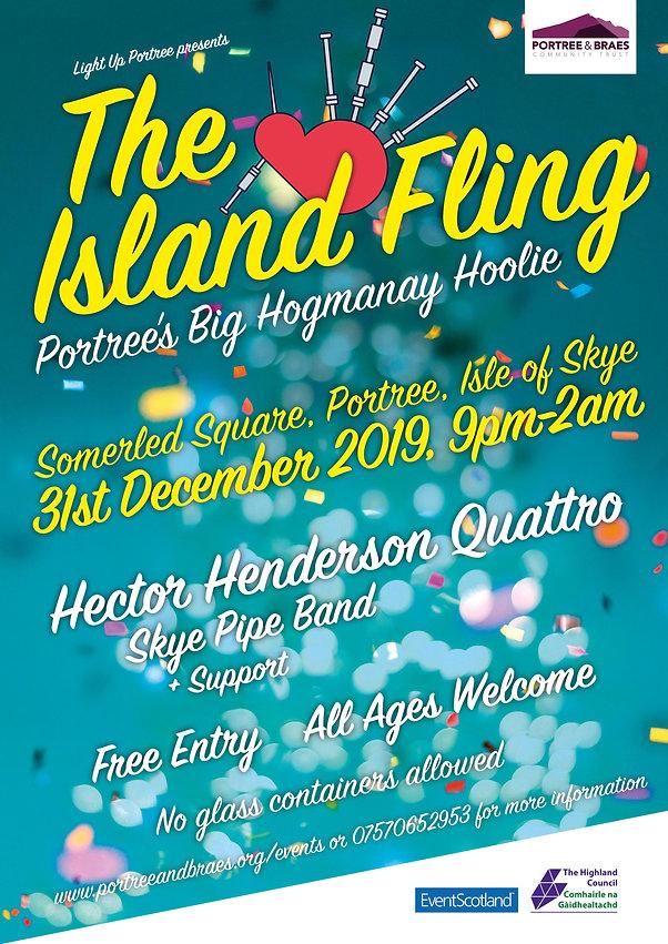 The Island Fling Poster Final 5.12.19 JP