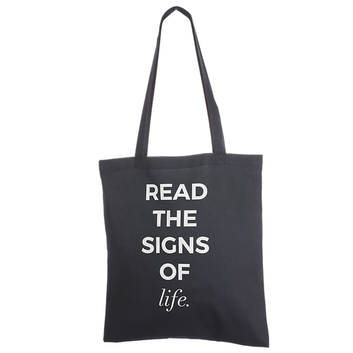 READ THE SIGNS OF LIFE - navy