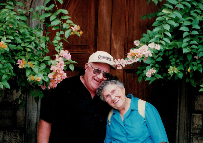 Grandparents Florida 1996.JPG