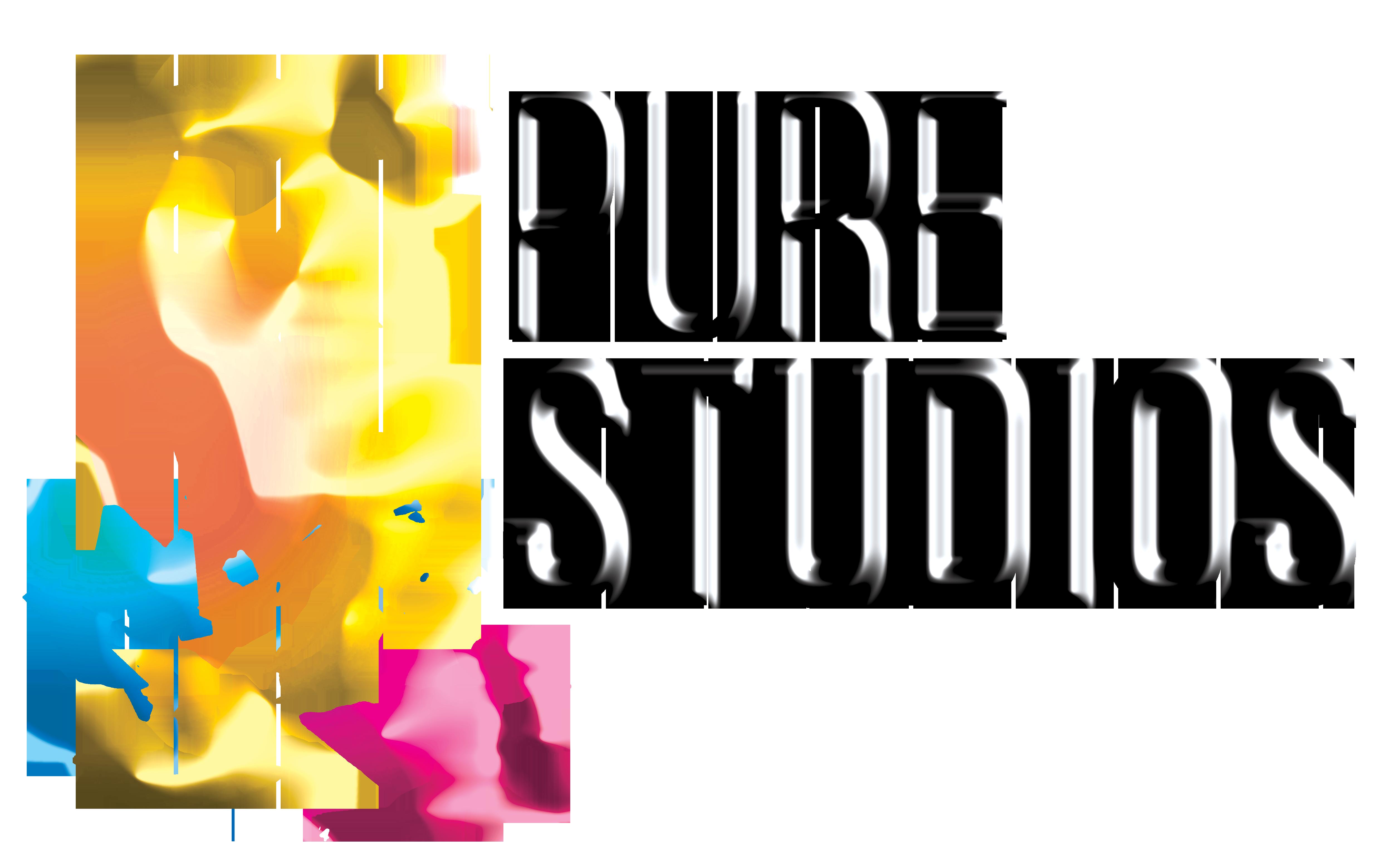 Pure-Studios-Logo