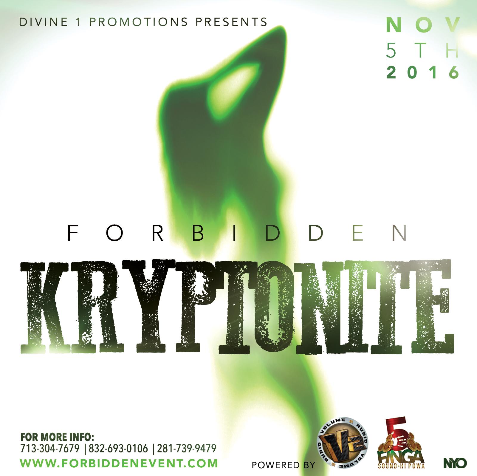 Kyrptonite-Sound