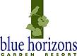 Blue Horizons Garden Resort logo 600 pix