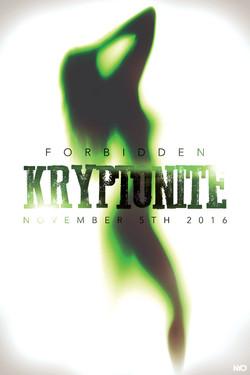 Forbidden Kryptonite