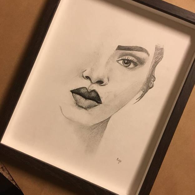 Woman Untitled