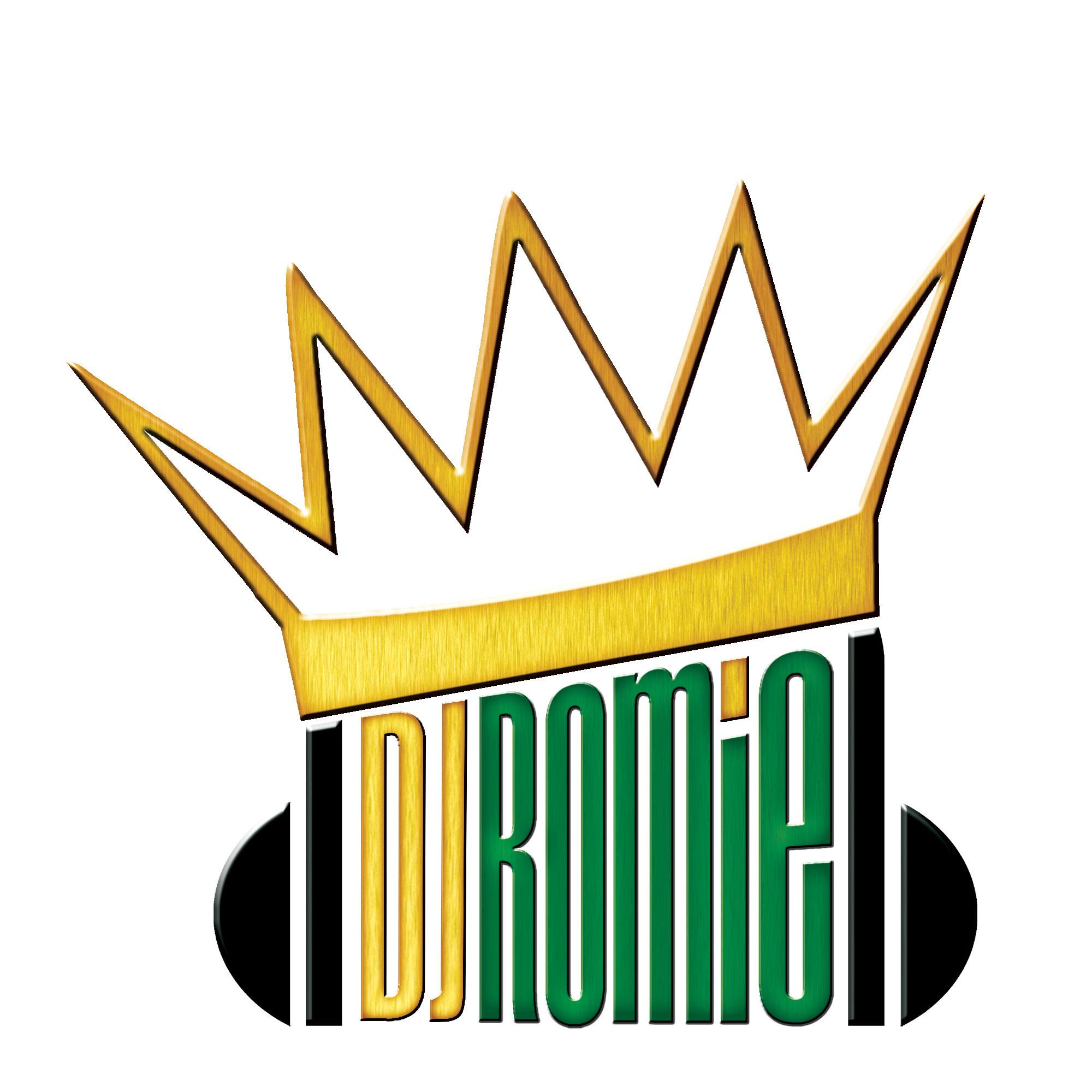 DJ-Romie-Logo-A