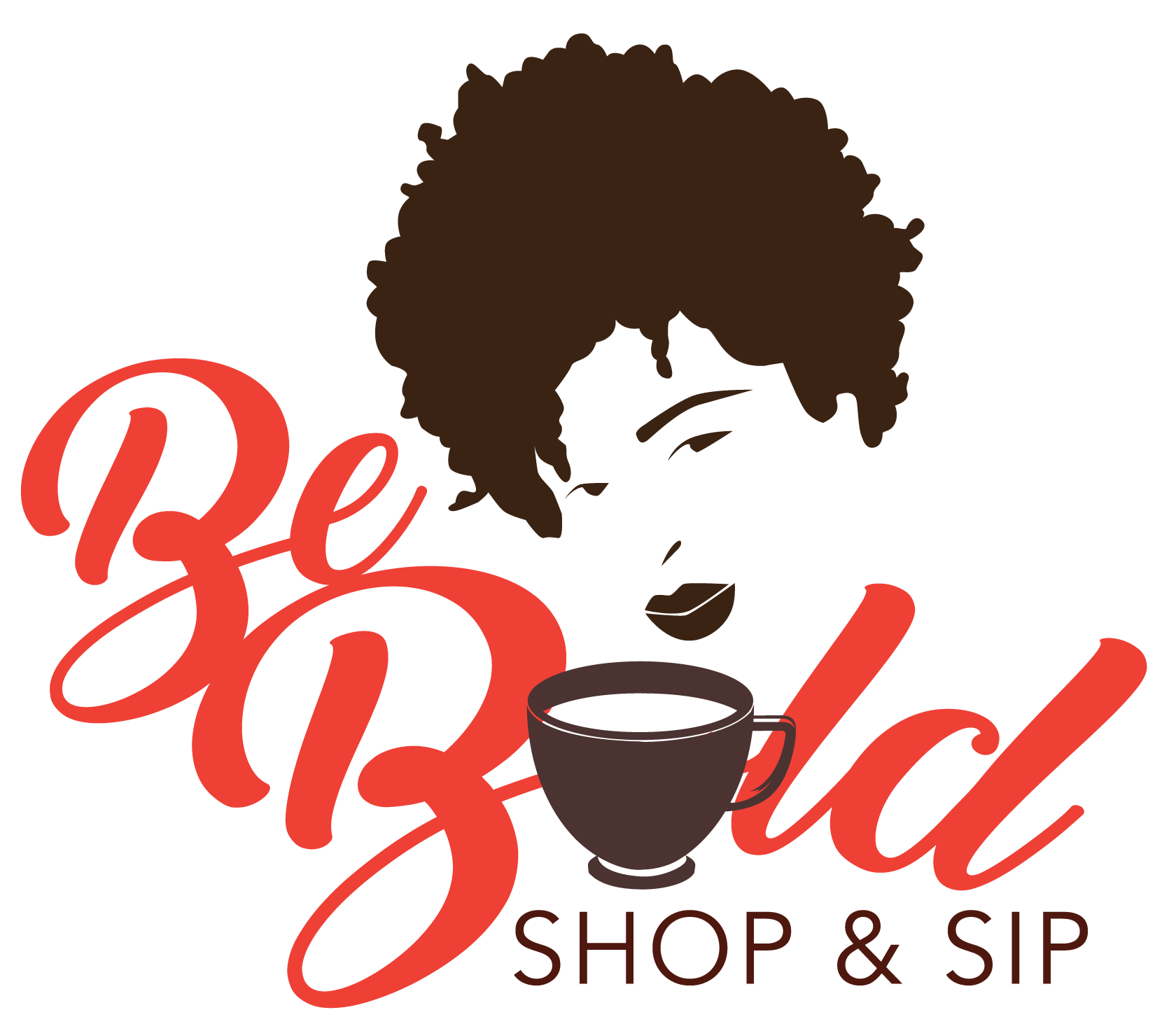 Be Bold Sip & Shop