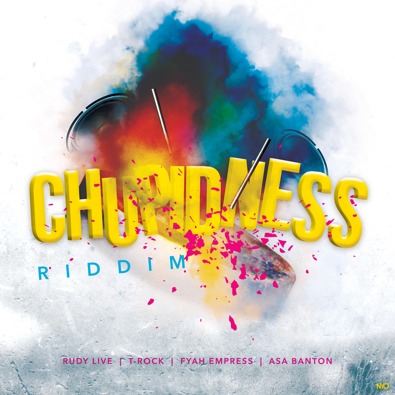 Chupidness-riddim