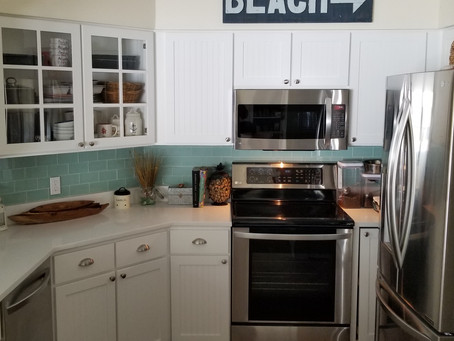 Three Styles of Cabinetry You Should Consider