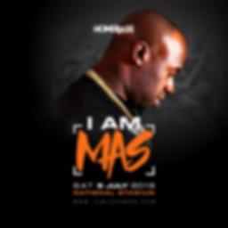 I Am Mas
