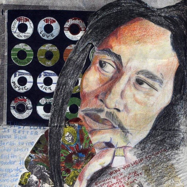 """Inspire"" Bob Marley"