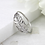 Thumbnail: Feather Keepsake Ring