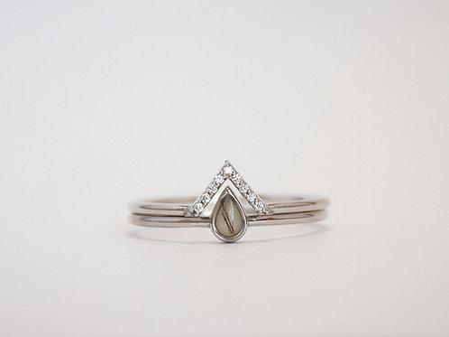 "The ""Eyzme"" Ring Set"
