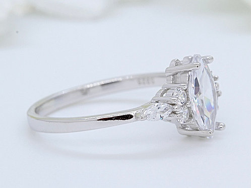 Marquise Ring