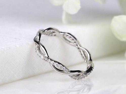 Full Infinity Ring