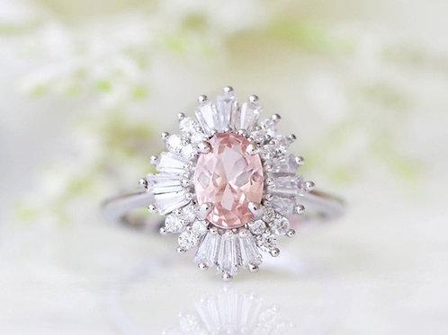 Victoria Deco Ring