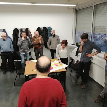 Segona Reunió del Grup d'Interès Local