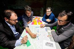 Jornada KickOFF Covadonga Urban Lab - Espai Emprius, Sabadell 29/01/2020