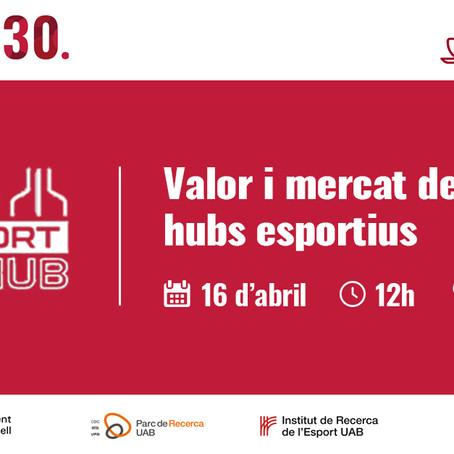 SBD ESPORT HUB: Valor i mercat dels hubs esportius