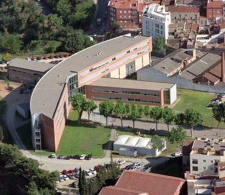 Volen ubicar l'SBD Esport Hub al campus de la UAB