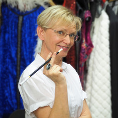 Ulrike Erdmann