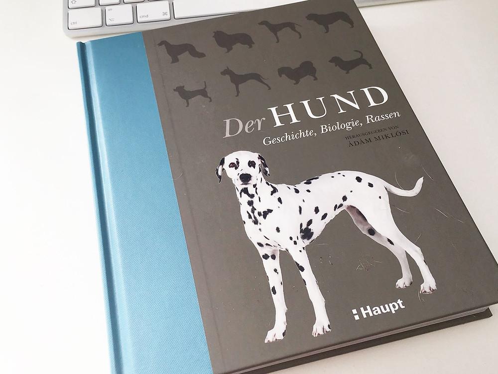 Nachschlagwerk über Hunde