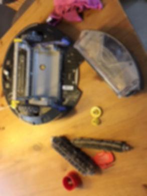 iRobot Roomba 722