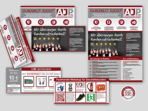AJP Ingenieursgesellschaft