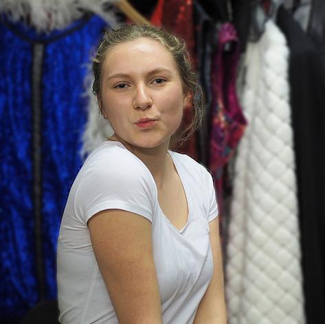 Sophie Cramer