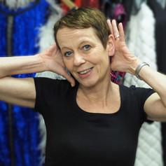 Claudia Wehnhardt