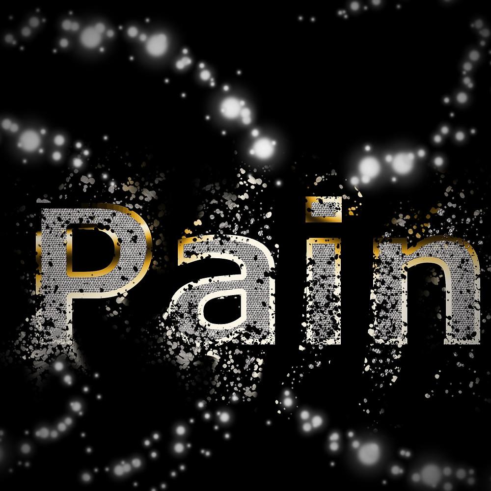 Schmerzen bei Fibromyalgie