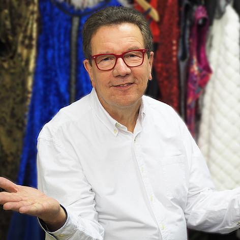 Wolfgang Rudorf-Witrin