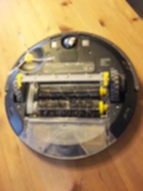 iRoboot Roomba 722