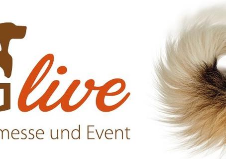 DOG Live in Münster - es ist wieder soweit!